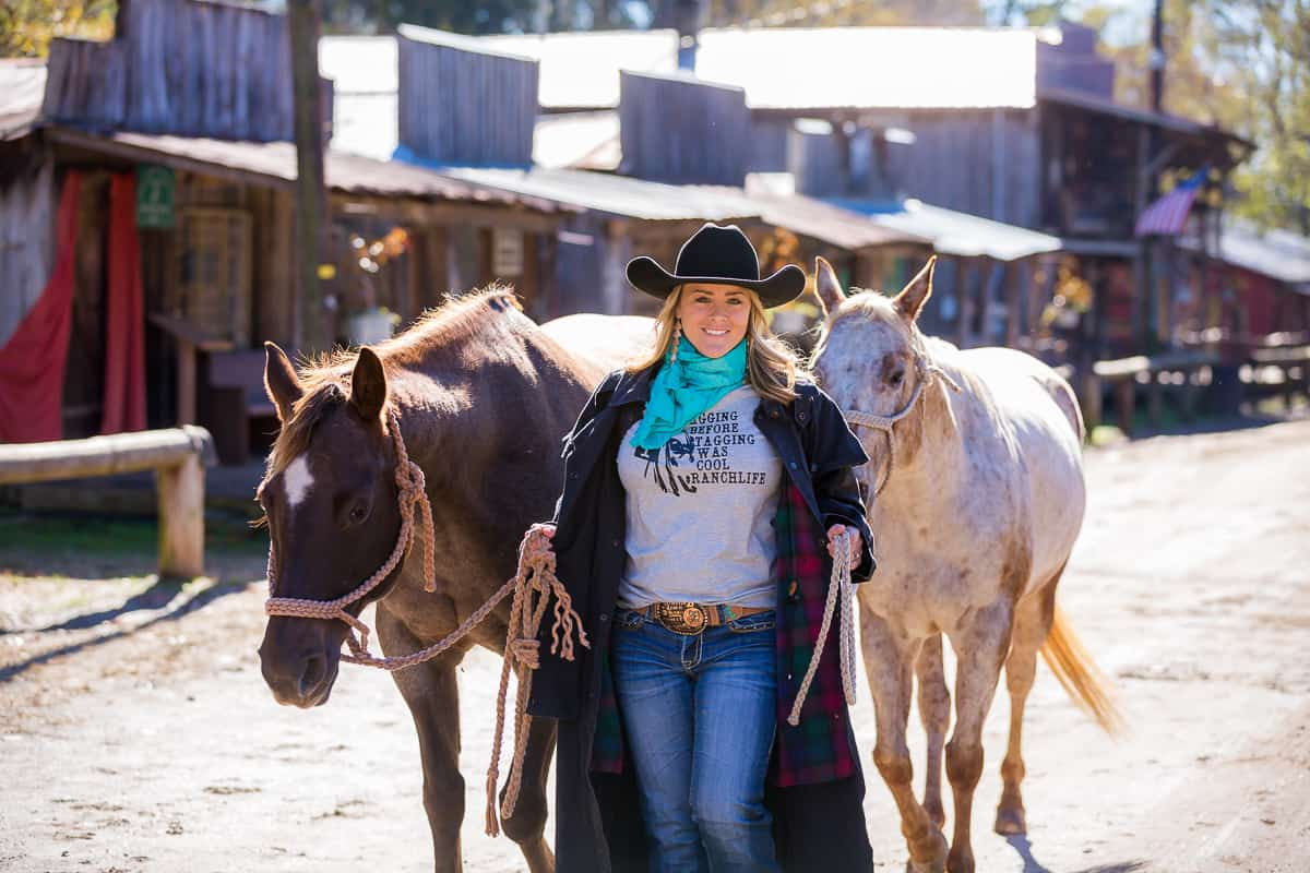 love valley cowgirl magazine
