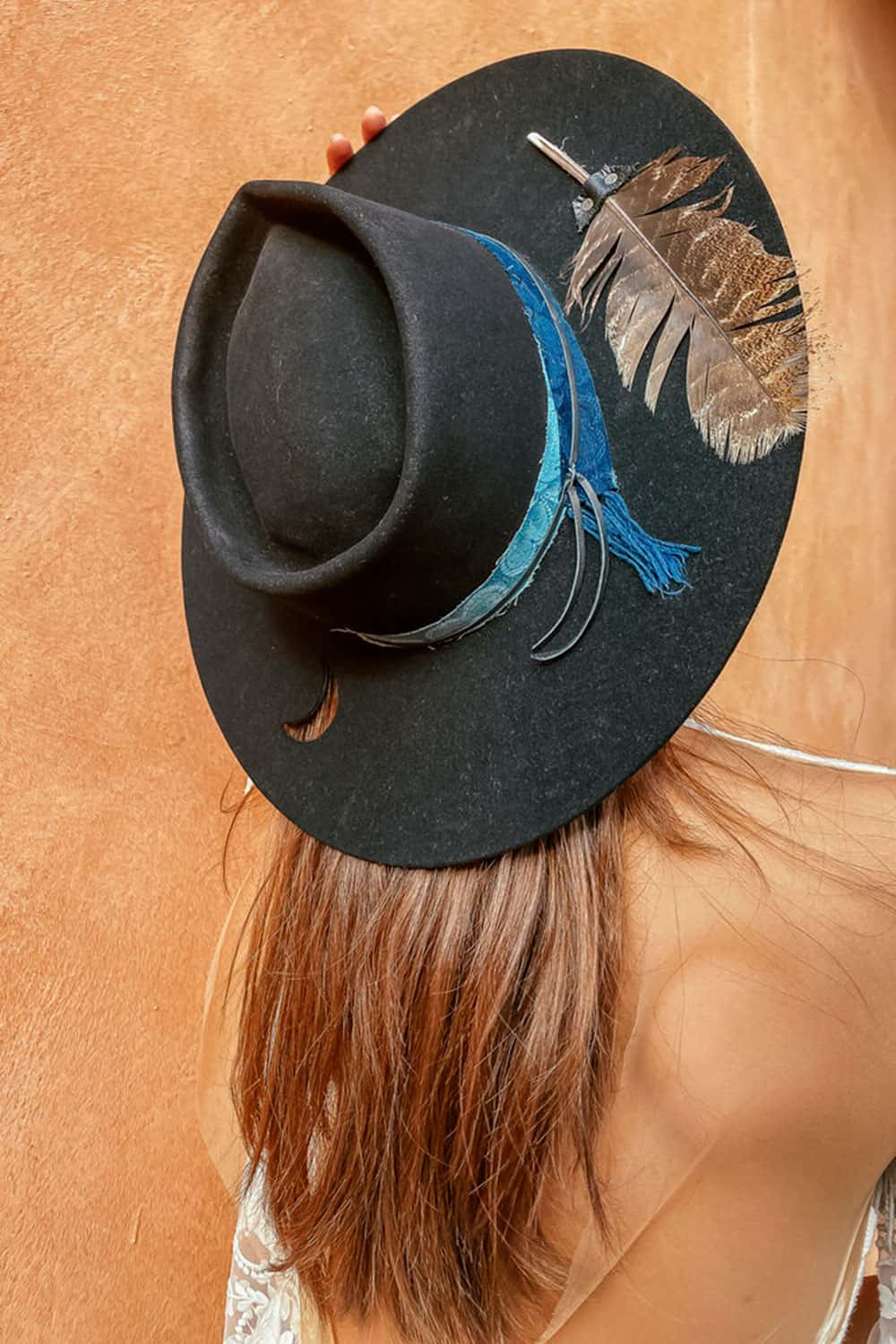 haberdash hats cowgirl magazine