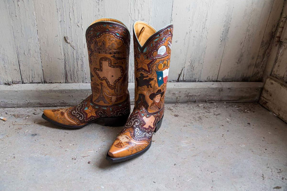 old gringo boots cowgirl magazine