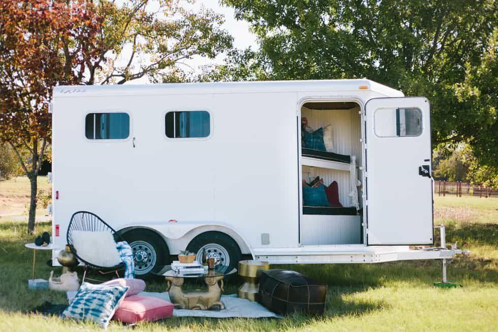 horse trailer cowgirl magazine