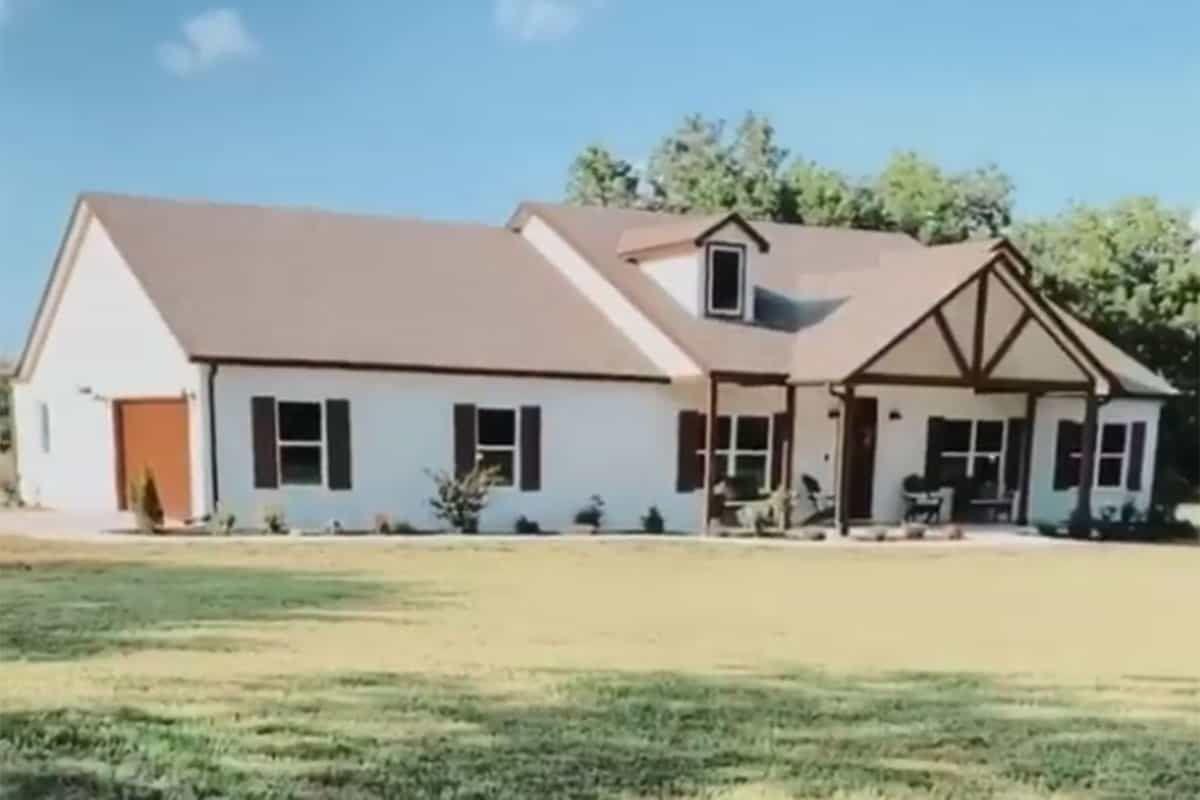 velvet brumby's house tour cowgirl magazine