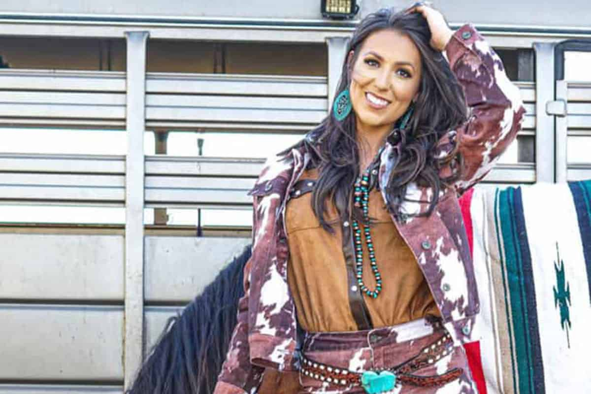 cowhide cowgirl magazine