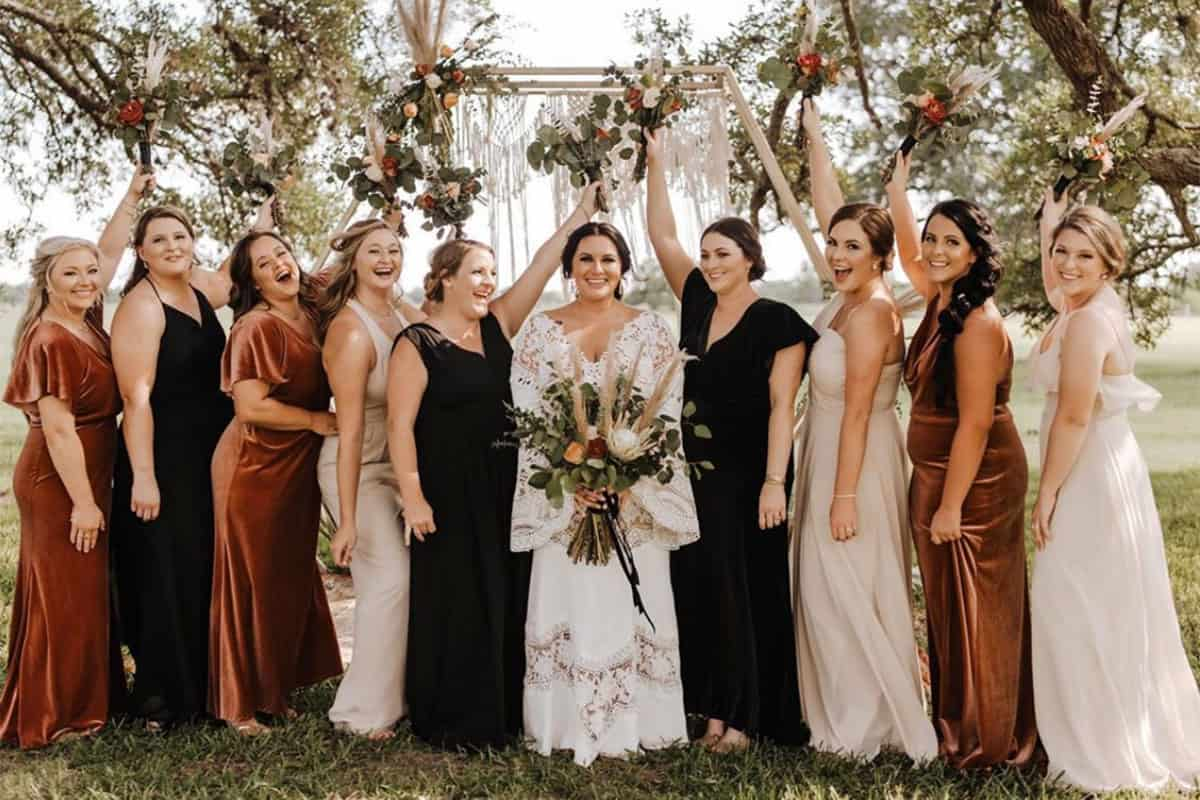wedding tips from madi wagner cowgirl magazine