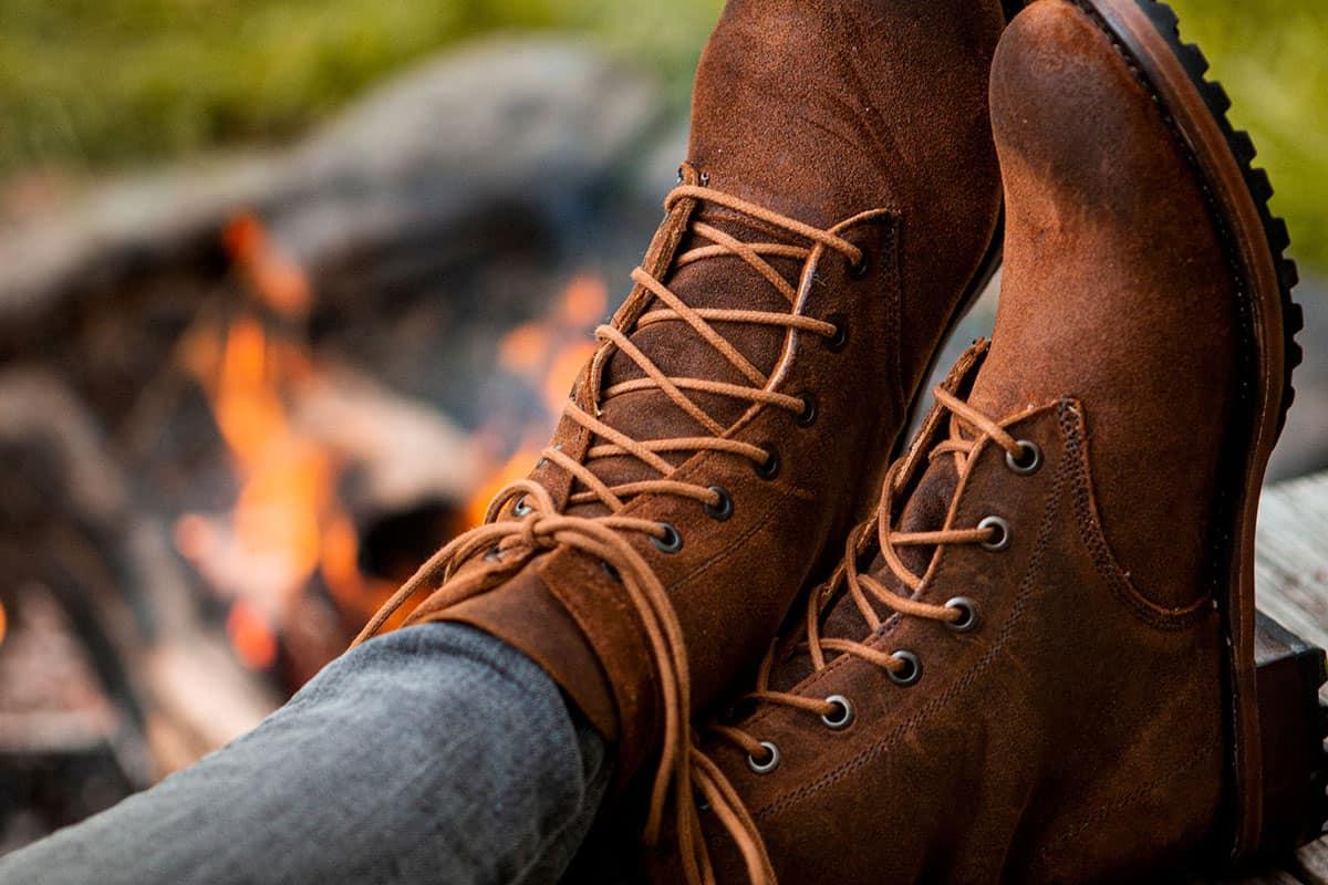 stetson combat boots cowgirl magazine