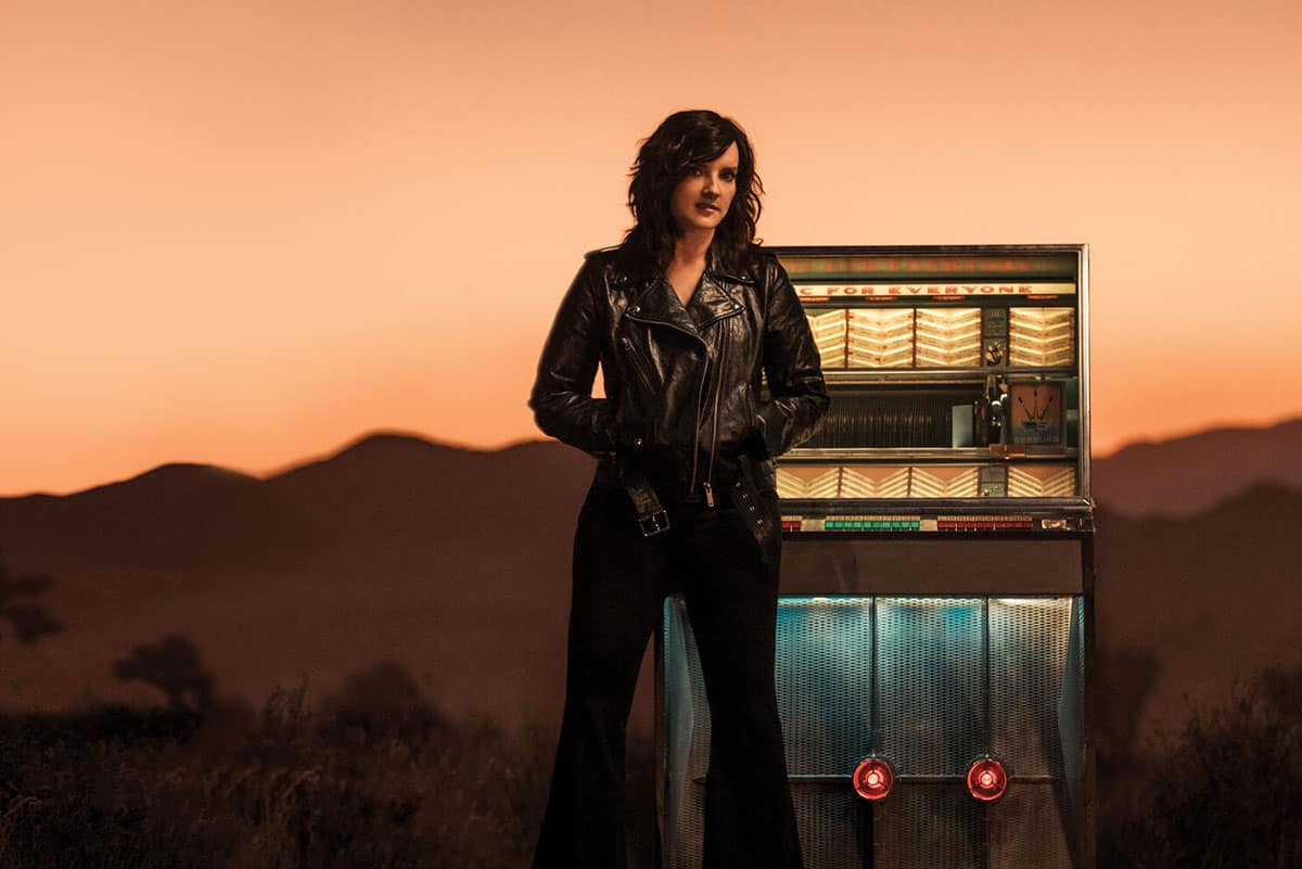 brandy clark music on mondays cowgirl magazine