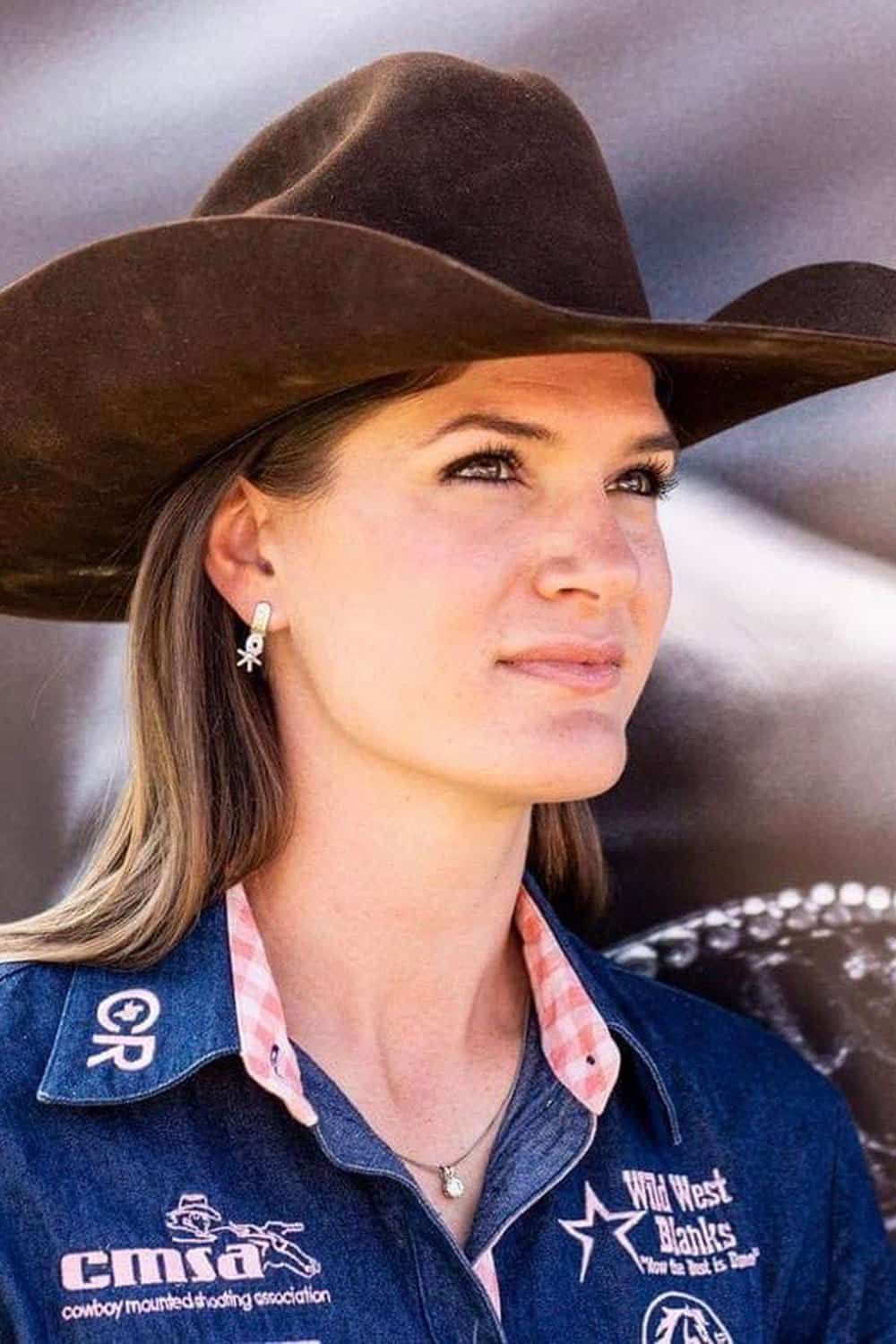 carrie hirshberg rusty brown jewelry cowgirl magazine