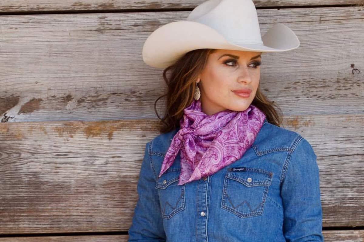 ride tv cowgirls recap cowgirl magazine