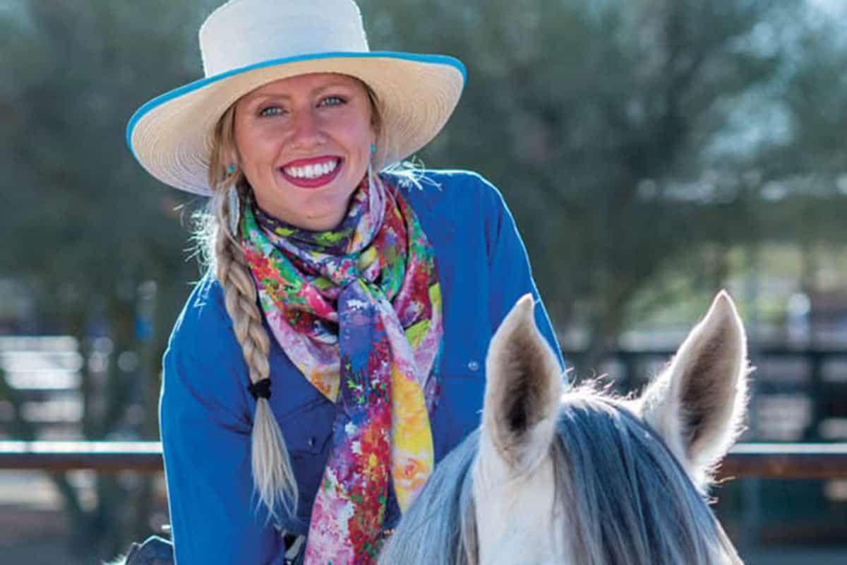 madison shambaugh cowgirl magazine