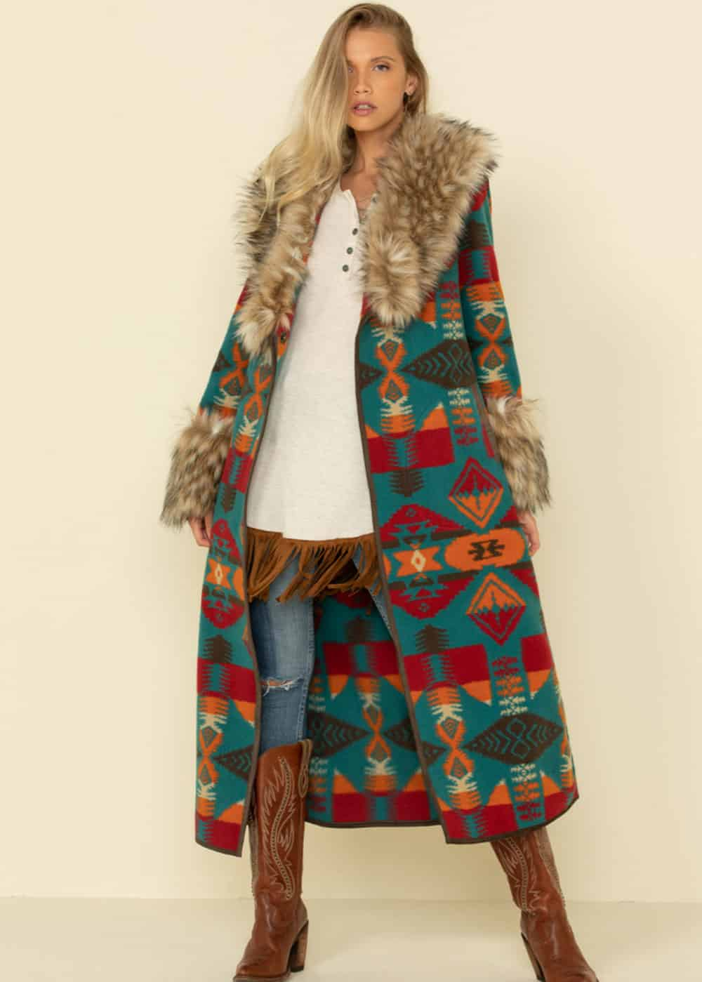 beth dutton style cowgirl magazine