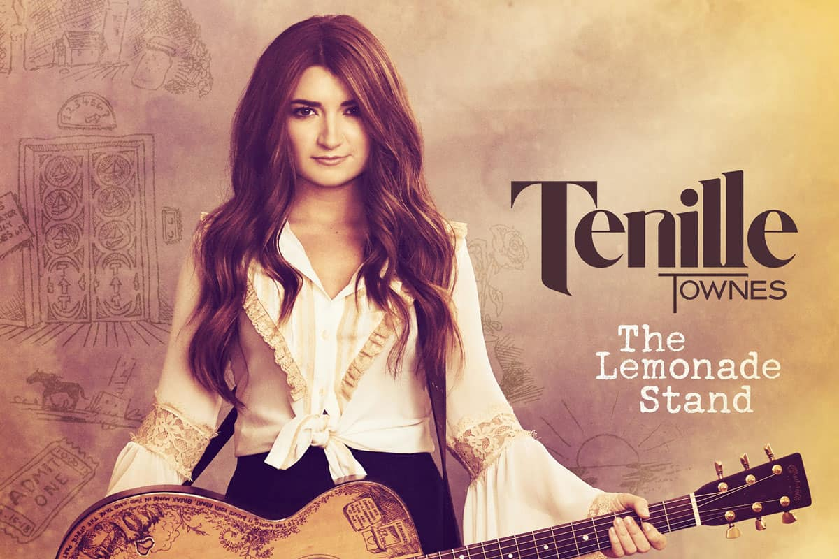 music on mondays tenille townes