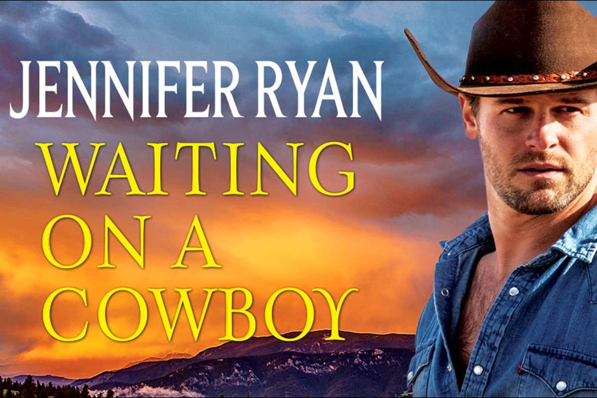 waiting on a cowboy cowgirl magazine