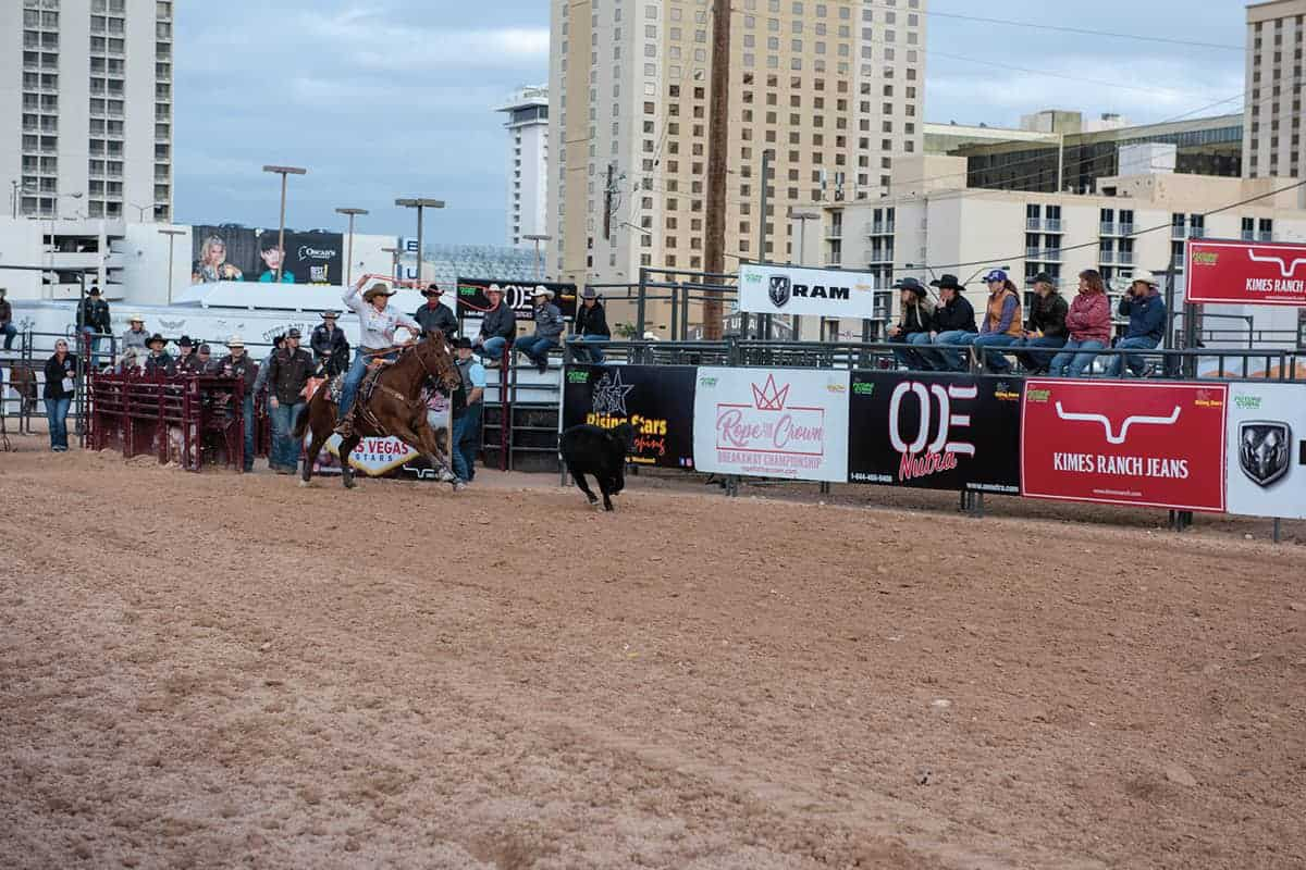 rope for the crown jackie crawford cowgirl magazine