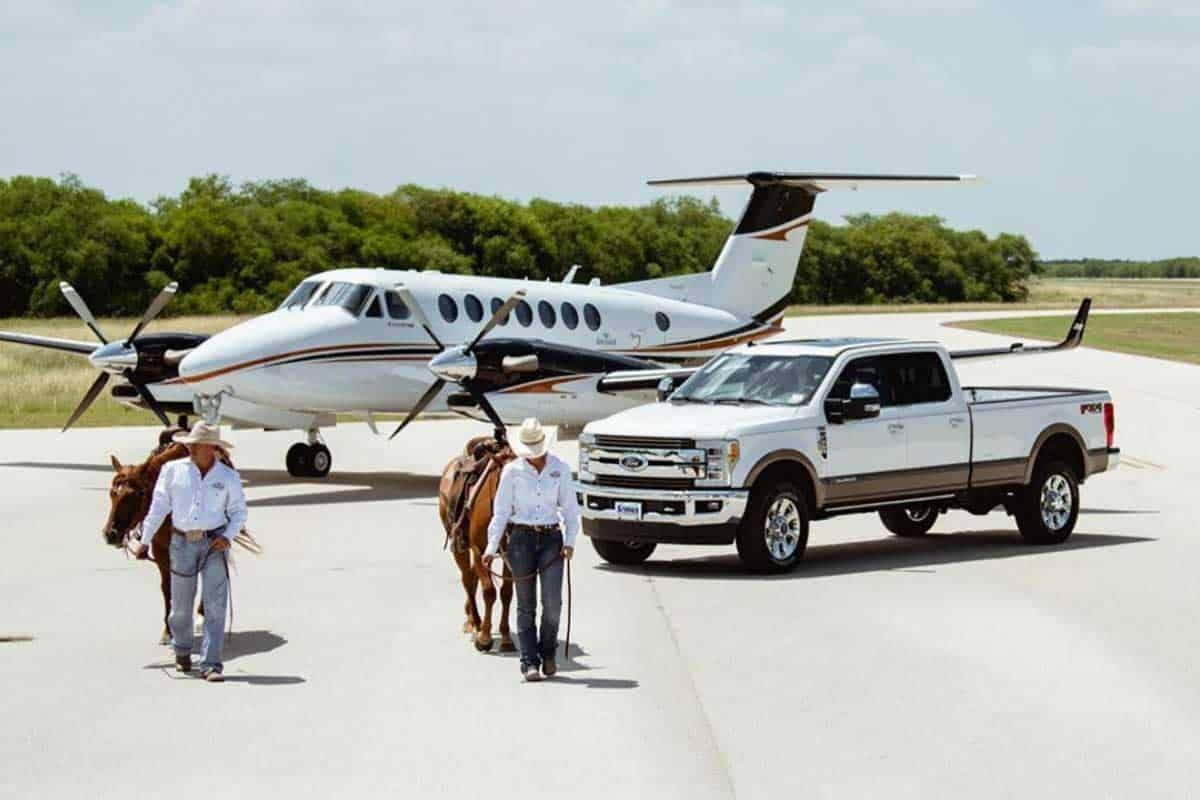king ranch king air king ranch quarterhorses cowgirl magazine