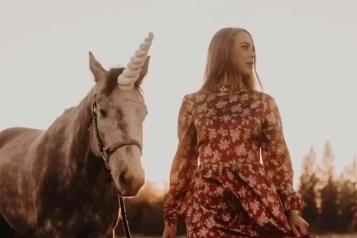 shaley ham unicorn cowgirl magazine