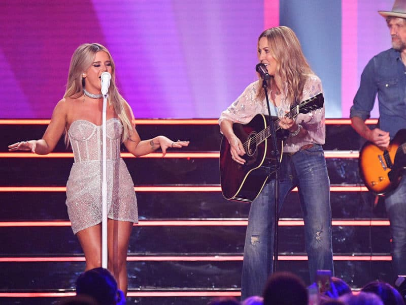 cmt awards marren morris sheryl crow cowgirl magazine
