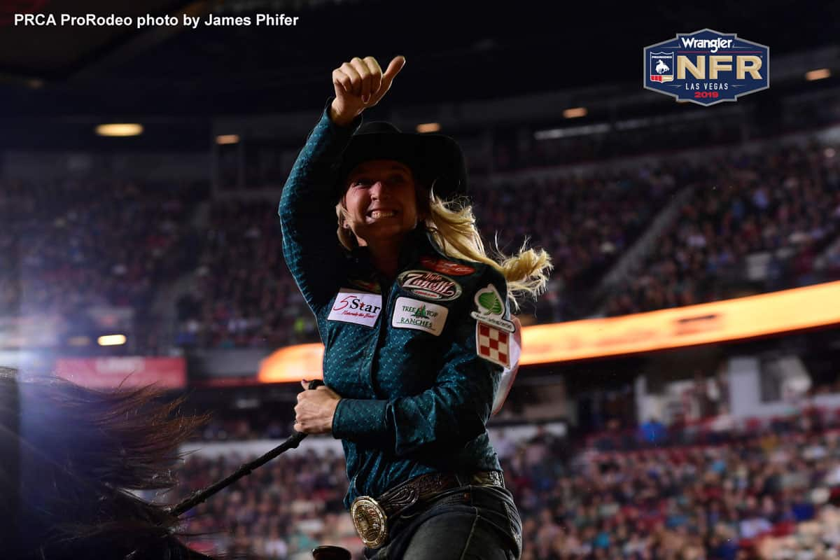 prca rodeo fans cowgirl magazine