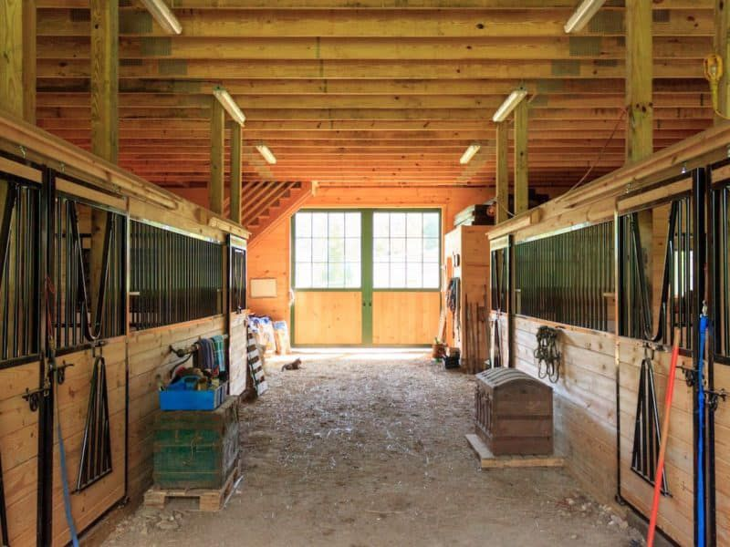 functioning barn cowgirl magazine
