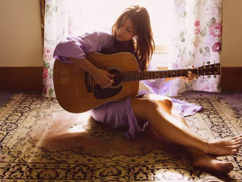 brit taylor music on mondays cowgirl magazine