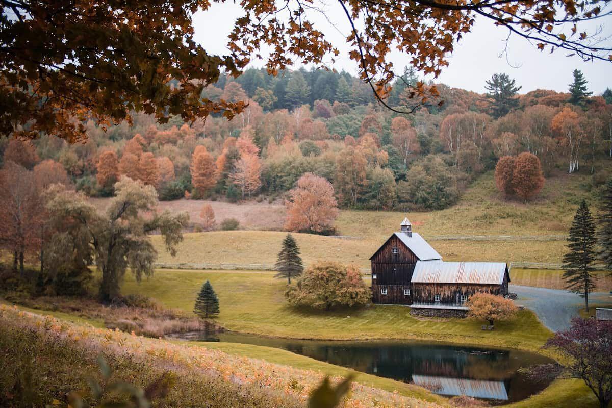fall maintenance cowgirl magazine