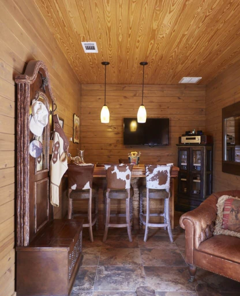 lounge room cowgirl magazine