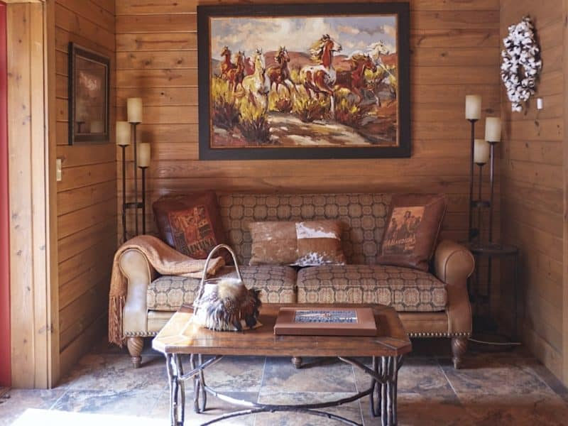lounge room cowgirl magazine
