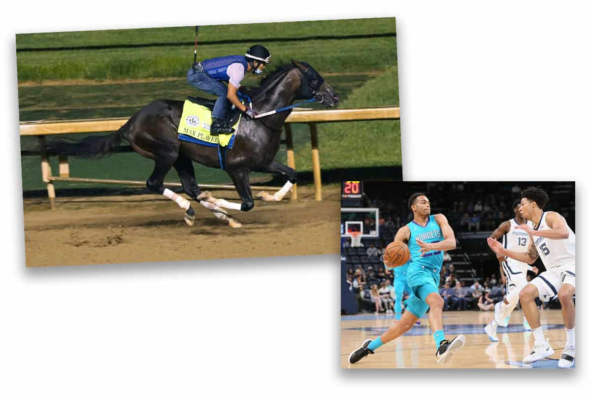 max player kentucky derby horse names cowgirl magazine