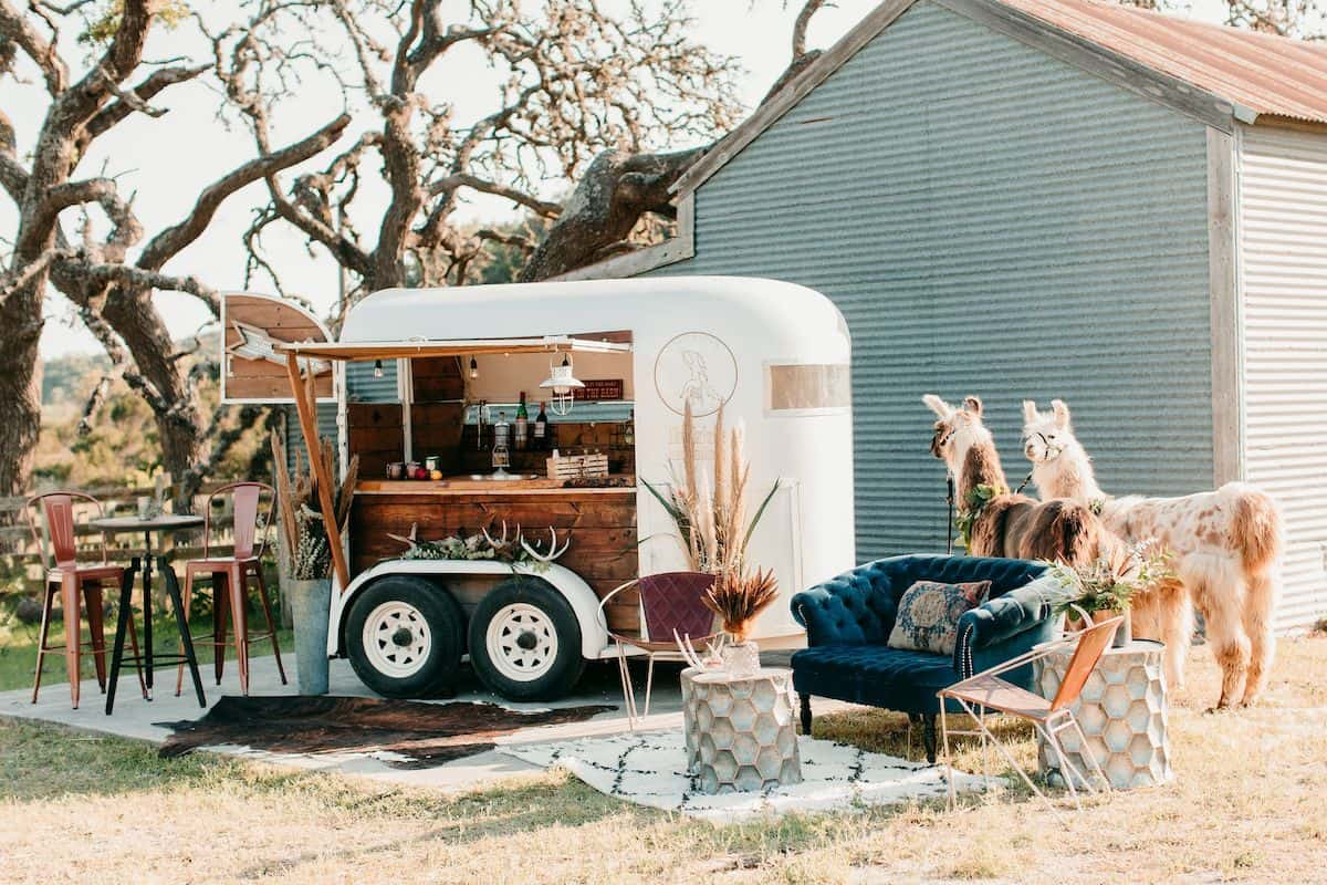 trailer conversion cowgirl magazine