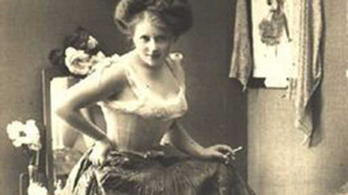 Josie Washburn