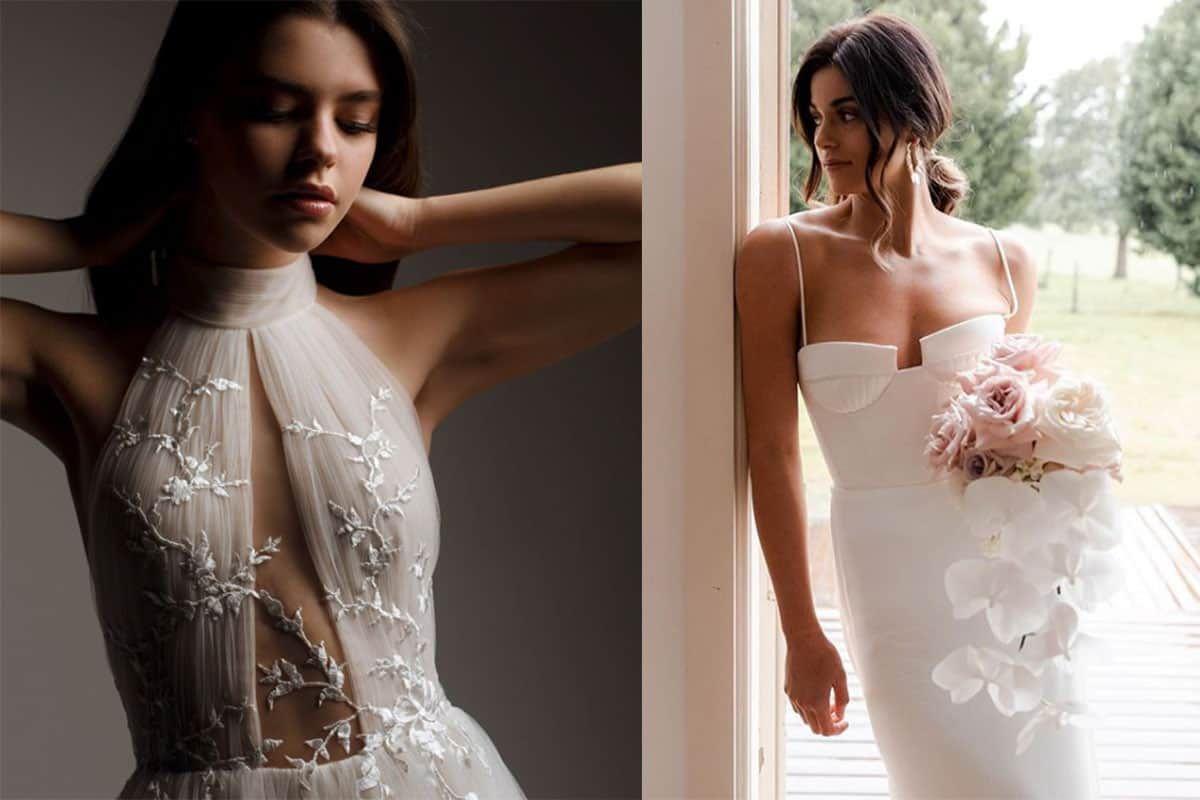 alena Leena bridal gowns