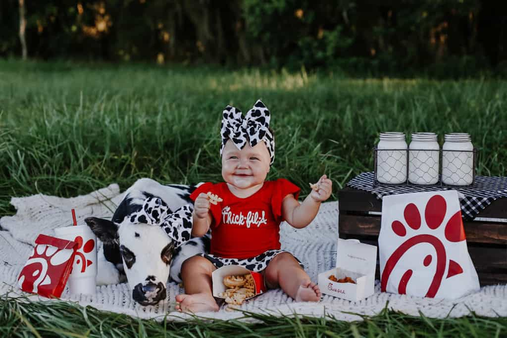 chick-fil-a thick-fil-a chicken cowgirl magazine