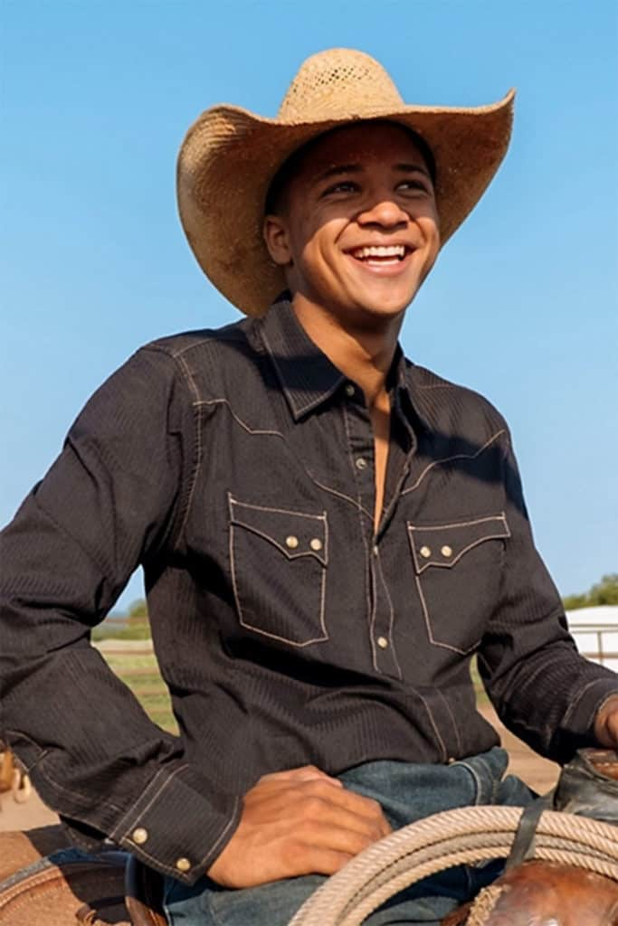 surprise your cowboy with wrangler cowgirl magazine