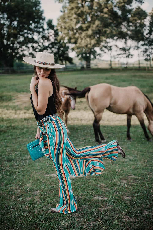 home folk women's empowerment cowgirl magazine