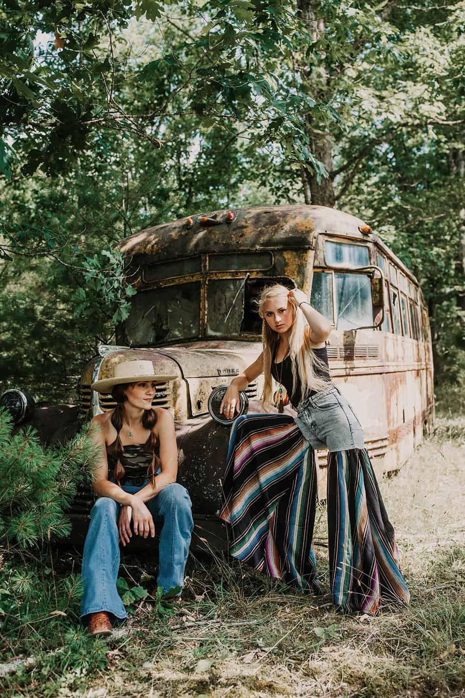women's empowerment western fashion brand cowgirl magazine