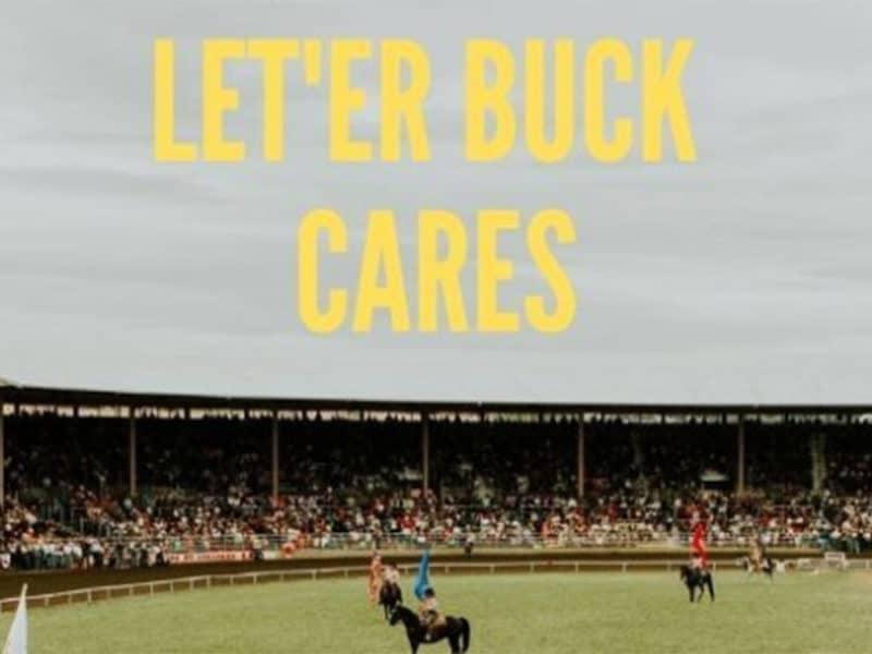 ler'er buck cowgirl magazine
