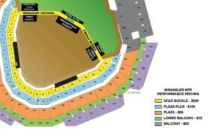 NFR Tickets Explained: Prices, Reselling, & Facebook Groups