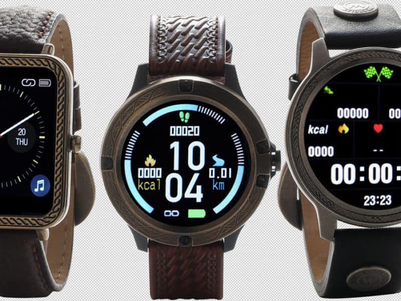 wrangler smartwatches cowgirl magazine