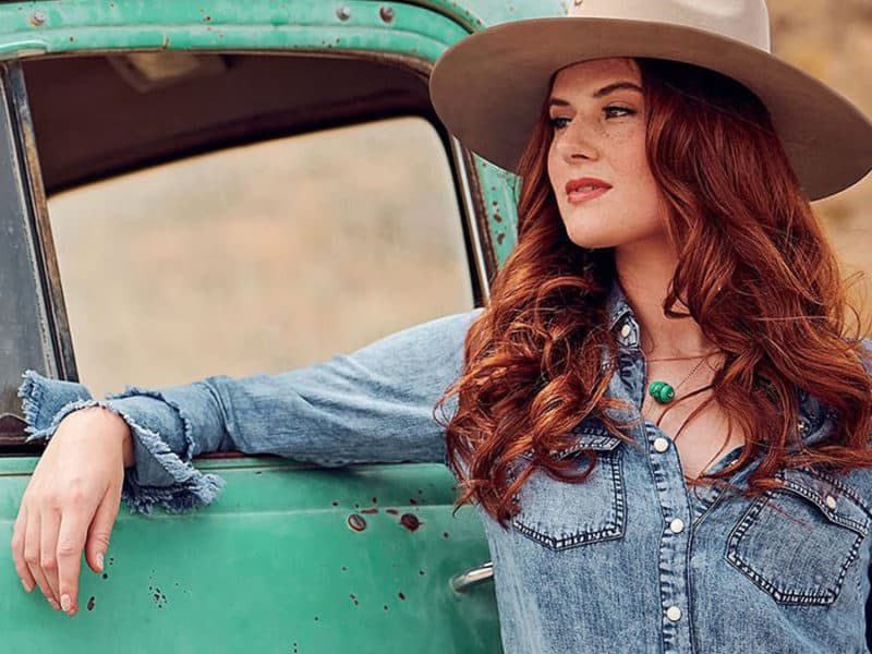 rockin' c cavenders cowgirl magazine