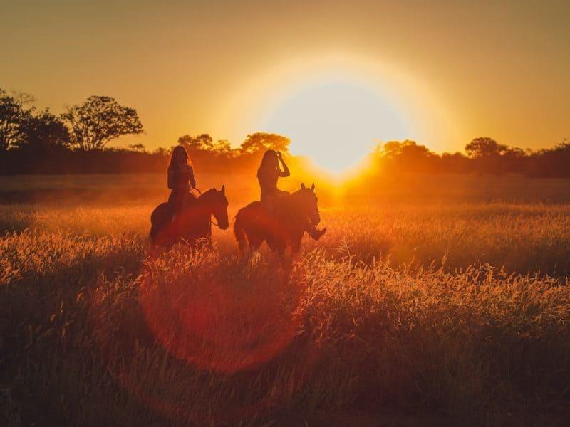 ride cowgirl magazine