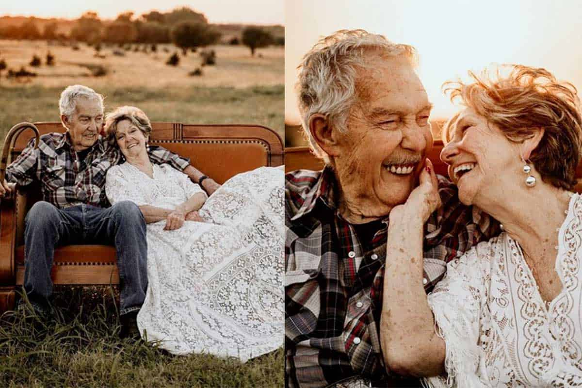 grow old together cowgirl magazine
