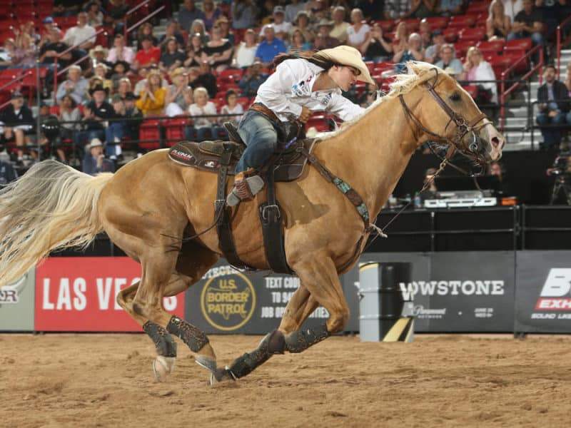 wrwc women's world championship hailey kinsel cowgirl magazine