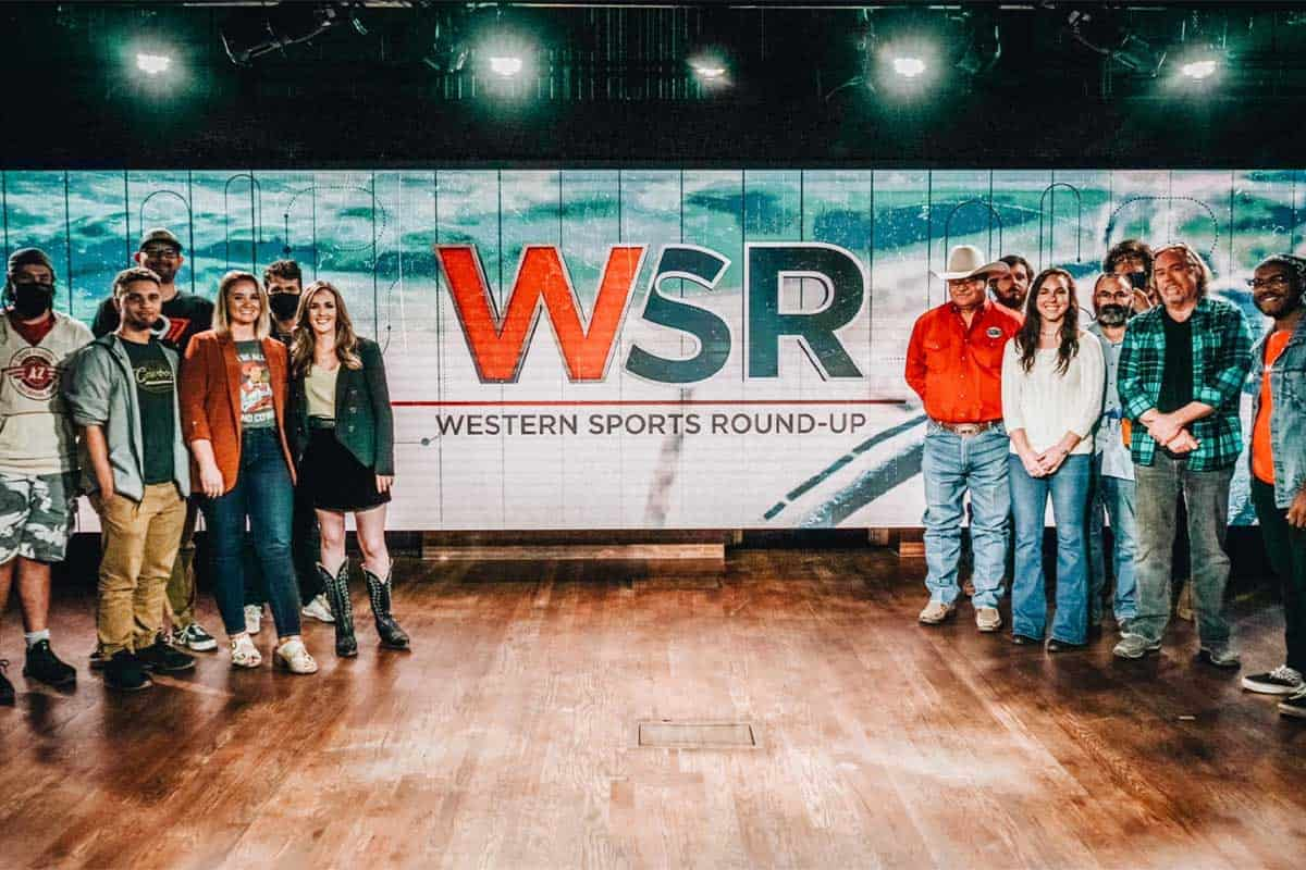 western sports roundup cowboy channel cowgirl magazine