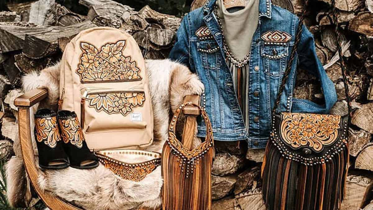 jessica raymond leather