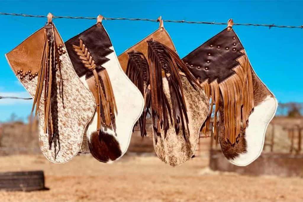 leather stocking leather stockings cowgirl magazine