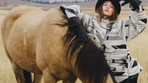 Lindsey Thornburg X Pendleton Woolen Mills Outerwear Is Our New Obsession