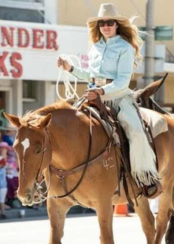 anna baglione cowgirl 30 under 30 2021 cowgirl magazine