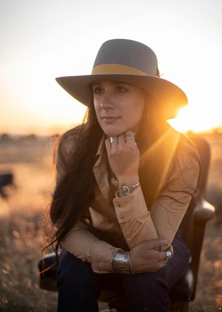 catie kershner cowgirl 30 under 30 2021 cowgirl magazine
