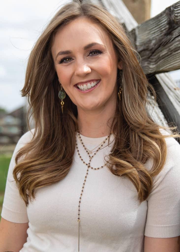 janie johnson cowgirl 30 under 30 2021 cowgirl magazine