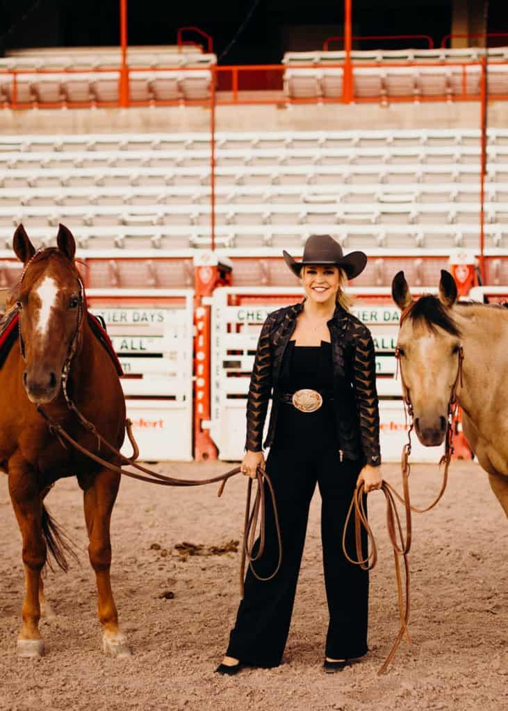 katherine merck cowgirl 30 under 30 2021 cowgirl magazine