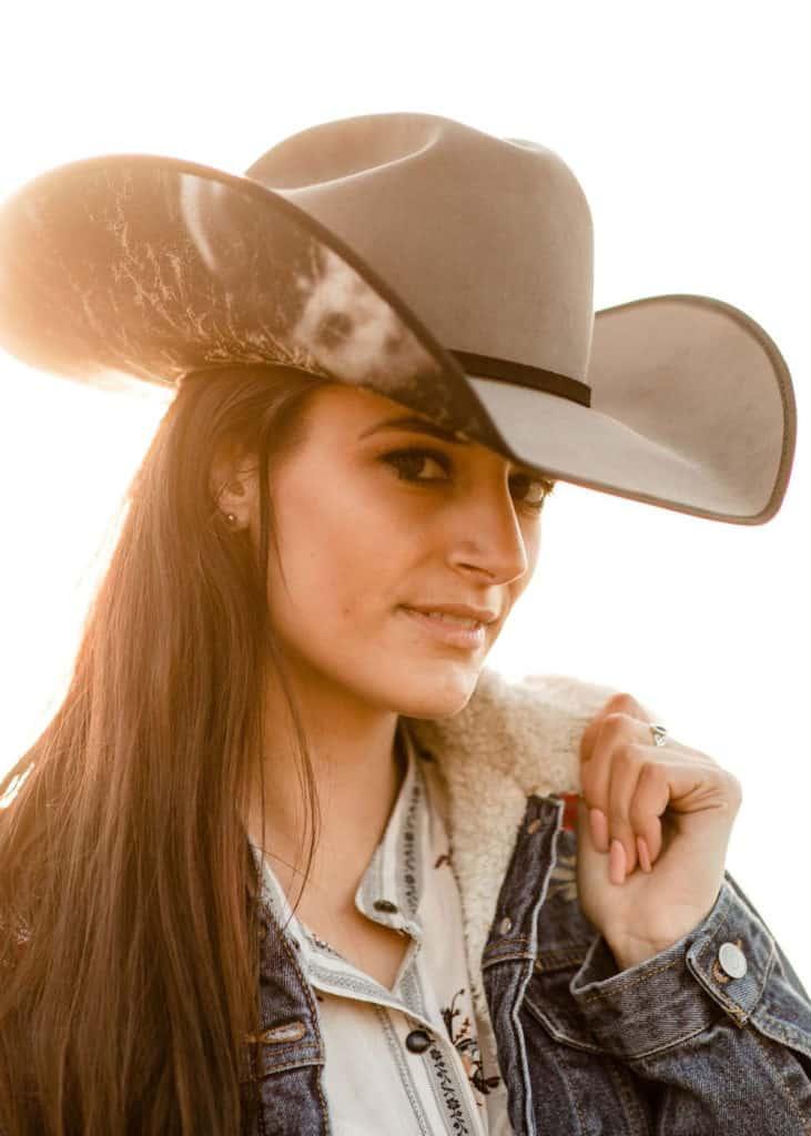 katie schrock cowgirl 30 under 30 2021 cowgirl magazine