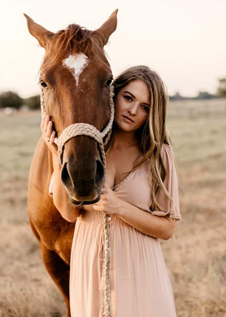 peyton bennight cowgirl 30 under 30 2021 cowgirl magazine